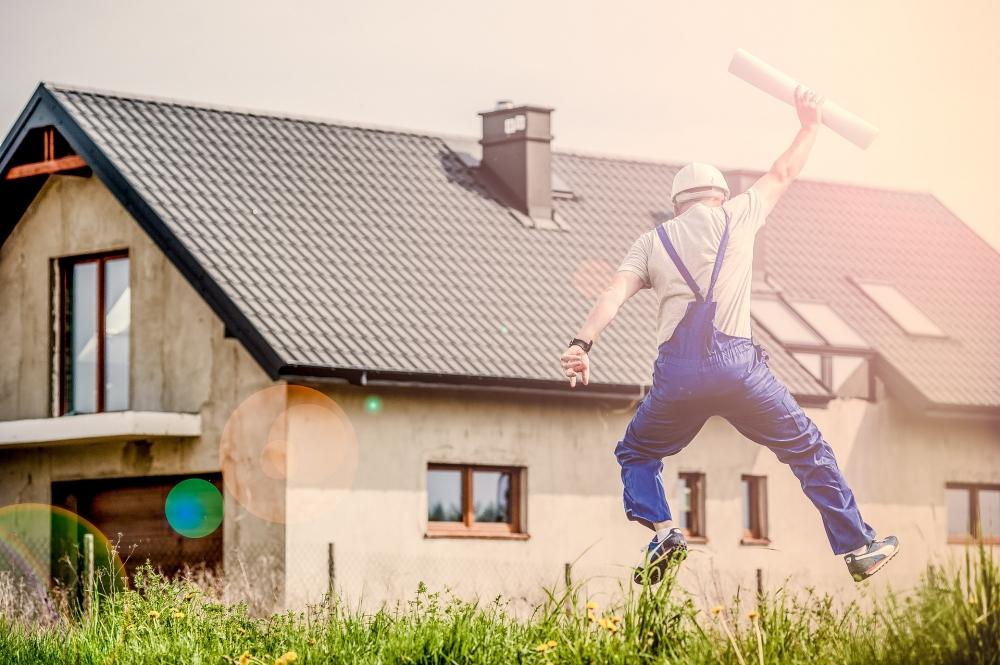 Elindult a lakásfelújítási program